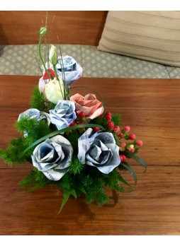 Blooming Ringgit