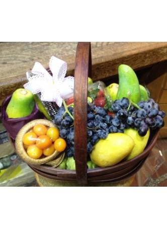 Tuti fruity